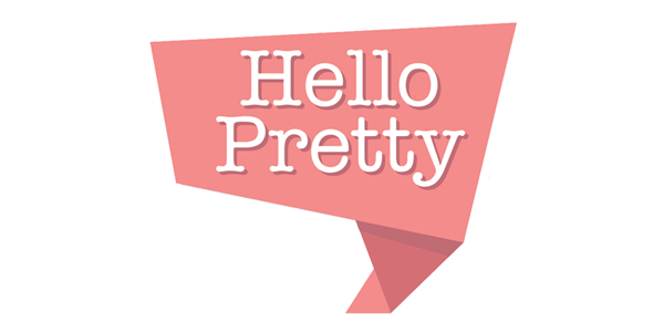 Hello Pretty. Buy Design